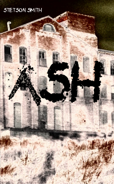 Cover: ASH by Stetson Smith
