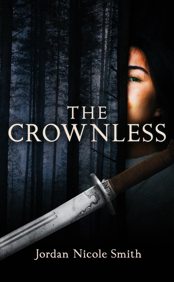 The Crownless Cover